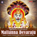 Mallanna Devaraju