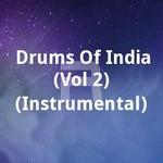 drums of india - (vol 2) (i...