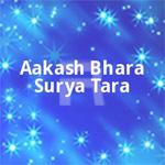 aakash bhara surya tara - v...