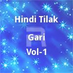 hindi tilak gari vol - 1