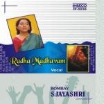 Radha Madhavan