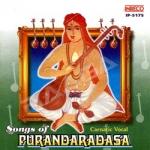 songs of purandaradasa