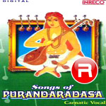 songs of purandaradasa