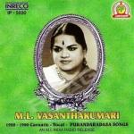 Purandaradasa Songs - Vol 1