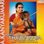 sacred gems of thyagaraja