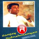 Sanjay Subrahmanyan Vol - 3