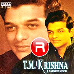 tm. krishna vol - 1