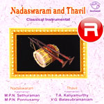 Nadaswaram And Thavil