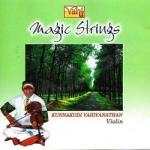 magic string