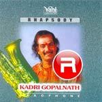 rhapsody (saxophone vol iii)
