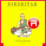 dikshitar masterpieces vol - 1
