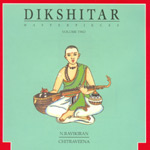 dikshitar masterpieces vol - 2