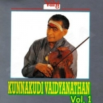 violin (kunnakudi vaidyanat...