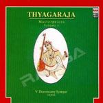 thyagaraja - vol 1