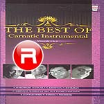 the best of carnatic instru...