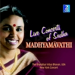 live concert of sudha madhy...