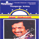 best of kadri gopalnath (thyagaraja krithis)