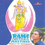 rama nataka krithis vol - 1
