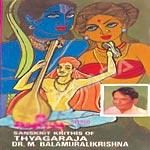 sanskrit krithis of thyagaraja