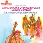 thyagaraja's pancharatna and other krithis