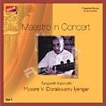 Maestro In Concert Vol 1 - ...