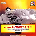 violin - carnatic instrumental