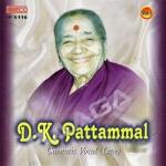 dk. pattamal (live) - vol 1