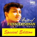 best of p.unnikrishnan