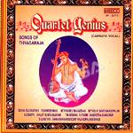 Quartet Genius - Songs Of Thyagaraja