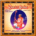 quartet genius - songs of s...