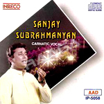 carnatic vocal - sanjay sub...