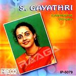carnatic vocal - s. gayathri