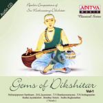 gems of dikshithaar - vol 1