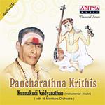 pancharatna krithis (thyaga...