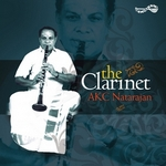 the clarinet - akc. natarajan