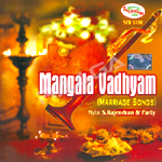 Mangala Vadhyam (Marriage Songs)