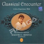 classical encounter - u. sr...