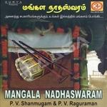 Mangala Nadhaswaram