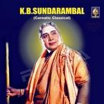 k b sundarambal - carnatic ...