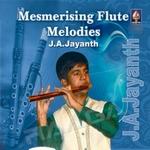 mesmerising flute melodies ...
