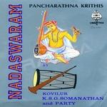 Naadaswarm Pancharatna Kritis