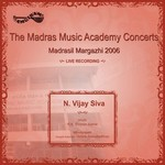 madrasil margazhi-2006 - vol 1