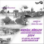 madrasil margazhi 2004 - vol 1