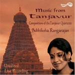music from tanjavur - vol 1