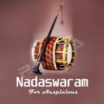 Nadaswaram For Auspicious