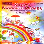 kiddy's favourite rhymes