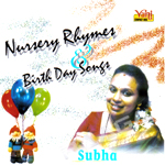 nursery rhymes and birthday songs - vol 1 (part 1)