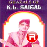 ghazals of kl. saigal - vol 5