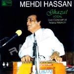 ghazals of mehdi hassan