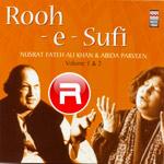 rooh e sufi - vol 1